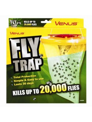 Top Red Drosophila Fly Traps Insect Catcher