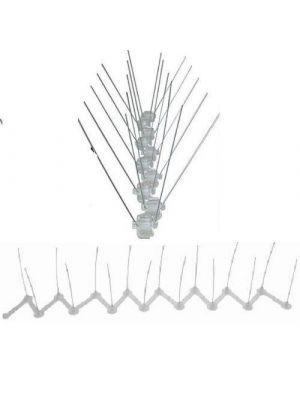 Fence Wall Spike 1m Bird Repeller Deterrent Window Defender