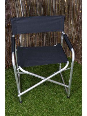 REDWOOD BB-FC108B Aluminium Directors Chair