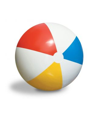 Inflatable Blow up Panel Beach Ball 20
