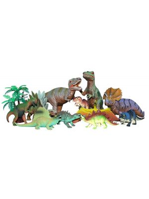 HGL Dinosaur Set 11 Piece