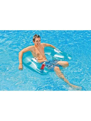 Jakabel Kids Pool Toy Sit N Float (Colours May Vary)