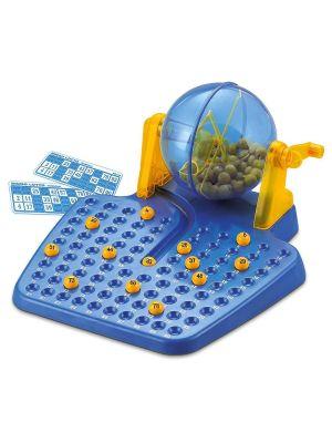 Toyrific Bingo Classic Family Game