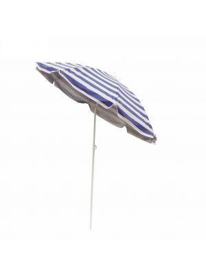 Outdoor Garden Beach Patio Tilt Umbrella Parasol Sun Shade Tilting
