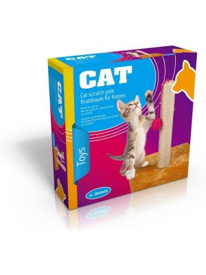 Pet Toys 871125298990Cat Scratcher Cat Tree Activity Centre Scratching Post