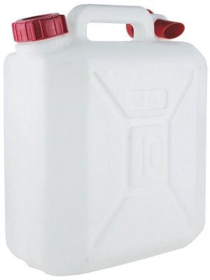 10L Heavy Duty Water Container With Handle for Camping Holiday Picnic