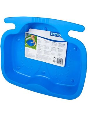 Lay-Z-Spa Foot Bath Tray Accessory for Hot Tubs and Spa Pools, Non Slip, Heavy Duty Design